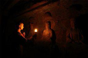 中国古今有哪些乘愿再来的佛菩萨?