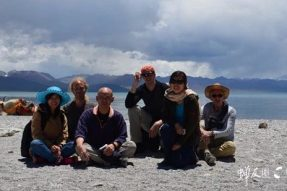 西藏探密丨伏藏-埋藏于神山圣湖的千年教法