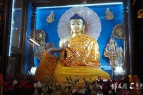 云朝圣 | 佛陀为什么要示现「入胎相」?