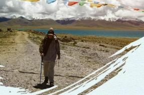 4.28 五一·西藏深度游学体验8天 观礼圣湖神山,瞻礼藏地名寺,感受雪域圣境的殊胜魅力!