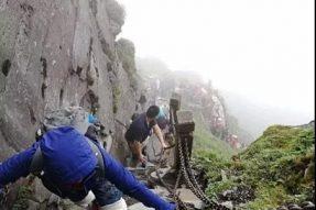 梵净山这些不为人知的千古传奇