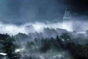 五台山:文殊菩萨化现圣迹随处可见