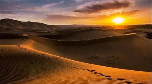 8.28 新疆游学之旅