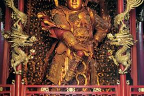 殊胜节日 | 农历六月初三,恭迎护法韦陀尊天菩萨圣诞日