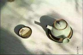 """佛旅网素食禅茶:一休禅师的""""无心之茶"""""""