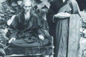 虚云老和尚与佛源法师的云门岁月