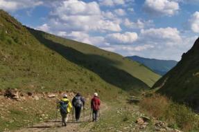 佛教旅游:佛教圣地旅游 为何越来越吸引人