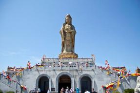 2021·普陀山九月十九香会节通告